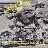 NOBSTERS BEATS SHOW 16 ROCKABILLY RADIO MISH MASH DEBUT