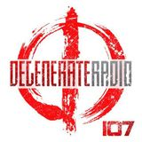 Sean Tyas - Degenerate Radio EP. 107 [30.01.2017]