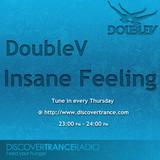 DoubleV - Insane Feeling 058 (17-11-2011)