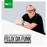 Morning Fit Beats @ Bfit Ibiza with Felix Da Funk