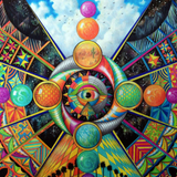 Amboland 10 (true psychedelic warrior)