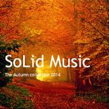 SoLid Music The Autumn Collection 2014