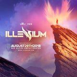 Illenium: Unreleased 2018 Live Edits (Trap Nation)