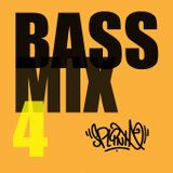 BASS MIX 4 SPLINTA