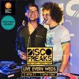 The Disco Freaks Radio Show 121218 w/ White Post & DJ Afromuza