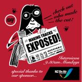 RDU 98.5FM Making Tracks Exposed Episode 29 - Zion Hill 'Foot Soldier'