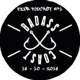 EIDR - BADASS COAST - 18/10/2018