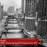 Pak0 – 10Hz Underground frequencies #2