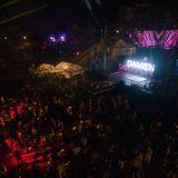 Damien live @ Split Beach Festival 2016 (Warm-up set)