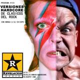 REVELACION RADIO HARDCORE #103 (PRE HISTORIA DEL HC Con Monga)