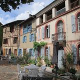 Simorre - Escapade culturelle en Gascogne