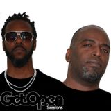 GetOpen Sessions Radio episode 201815_100418