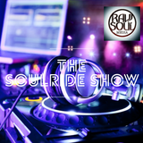 The SoulRide Show 14th October 2017