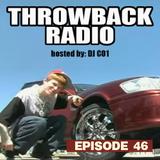 Throwback Radio #46 - DJ Malibu (2000's Party Mix)