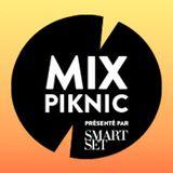 Mix Piknic - A-Rock, Hatchmatik, Shaydakiss 7 juillet