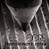 Gee Moore - Needlework mix part 1