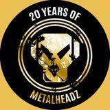 Ant TC1 - Metalheadz, Hoch10, Hamburg, DE - PROMO MIX, March 2015