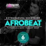 Afrobeat - Extremadura Conexion 006