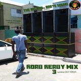 SOUND WAVE ROAD READY MIX.3 AUG 2017