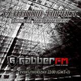 The Antemyst - Platinum Impact 18 (Gabber.FM) 09-08-2012