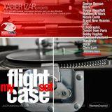 Xabier Izar - My Flitgh Case Set