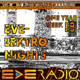 EVE-Lektronights One Year - Week 19