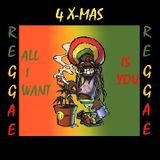 REGGAE / 4 X-MAS