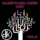 Electro-nik Beats 2k15 Vol.3 By Dj Keaton