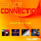 Dance Connection Vol. 1 [Audio Illusion Version] (2018)