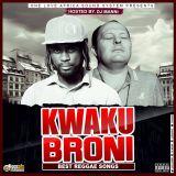 DJ MANNI KWAKU BRONI BEST REGGAE SONGS