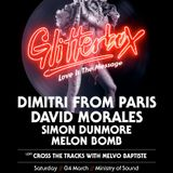 David Morales - Live @ Glitterbox, Ministry Of Sound (London) - 04.03.2017