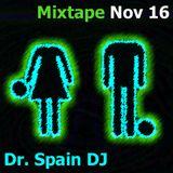 Mixtape Nov 16