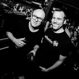 Metha live @ Stephan Bodzin Party Corvin Club X  2016,04.09