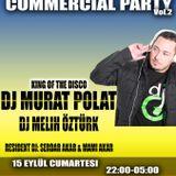 Melih Öztürk - Dance Mix (Part 71)