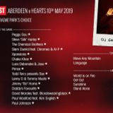 This Is Graeme Park: Pittodrie Playlist Mix 10MAY19