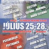 International Electronic Music Festival 2007 Budapest