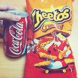The Cheetos & Coke Show (02/13/14)