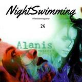 Nightswimming 26 – Alanis Morissette – Jagged Little Pill