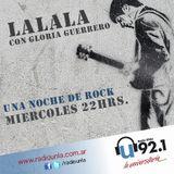 """La la la - programa 35 - """"Tierra II"""""""