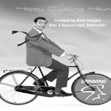 Happy Spinning Hour