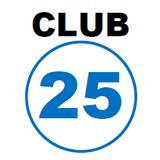 Club 25 Kingsday Zaandam 2018