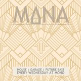 MANA 001 - SANDOR