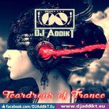 DJ AddikT - Teardrops of Trance [Episode One SET]
