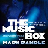 The Music Box with Mark Randle on Starpoint Radio - Sunday 14 October 2018