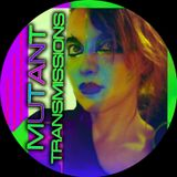 Mutant Transmissions Radio Season 3 Episode 1 with DJ Polina Y MIXTAPE