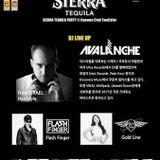 FLASH FINGER DJ Live Recording @ DMA X TwoColor X Sierra, Club TwoColor, Seoul, Korea 18th Mar 2017