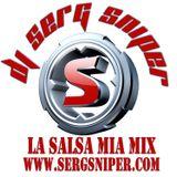 La Salsa Mia (Old School Salsa Mix)