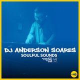 DJ Anderson Soares Soulful Sounds #46 - HandzOnRadio.fm