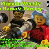 The Flipside Weekly 05/07/17 Hour Two