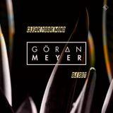 Göran Meyer - Clear Your Mind - (DJ SET)